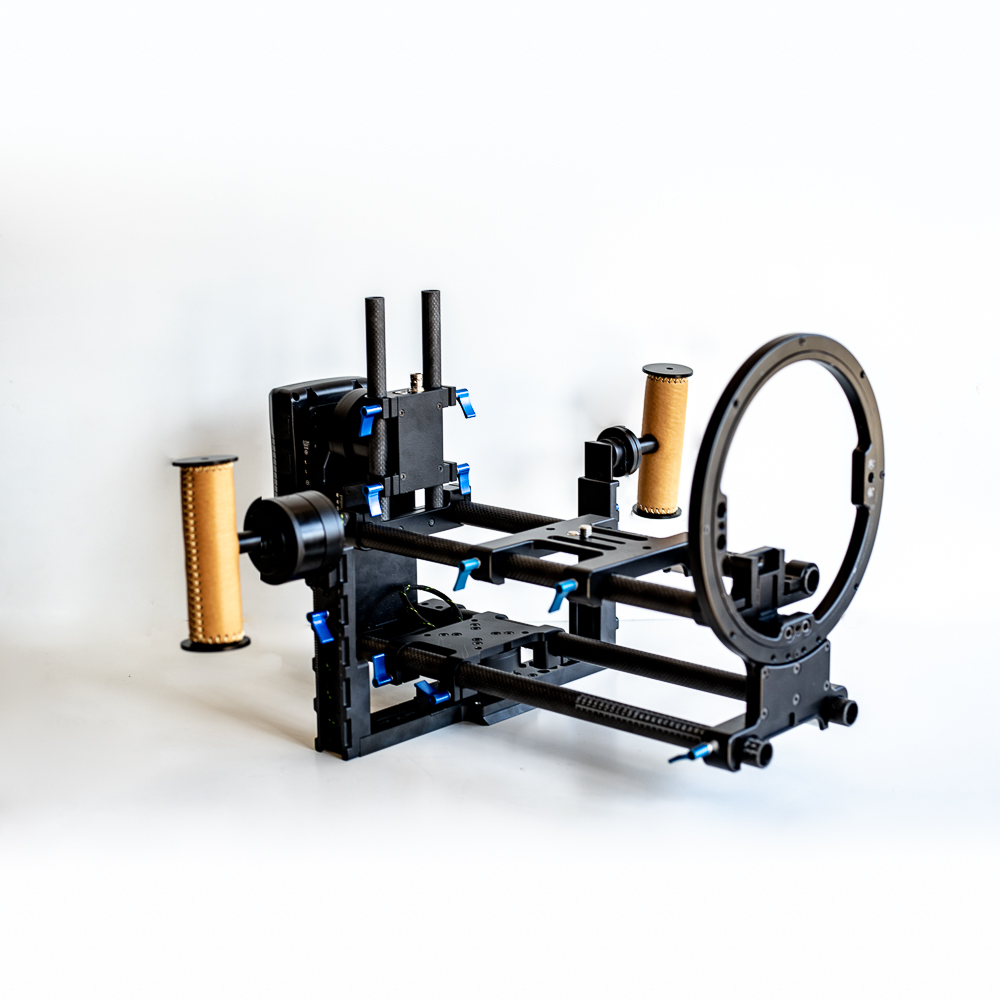 3-axis Pro side